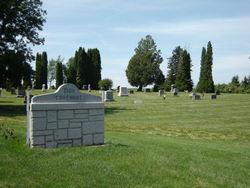 Zion Covenant Cemetery