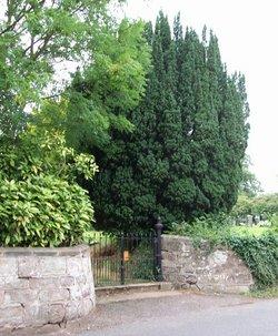 Appleby Magna Cemetery