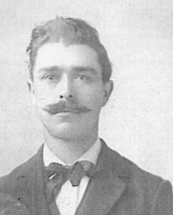 George Frank Allen