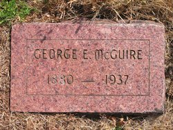 George Emmett McGuire