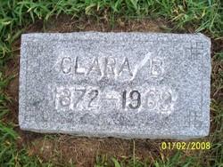 Clara Auguste <I>Bauman</I> Bodenhausen