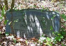 Joe German