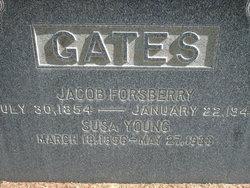 Jacob Forsberry Gates