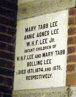 Mary Tabb Lee