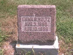 Emma B. Holtz
