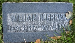 William Nathan Grow
