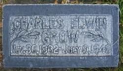 Charles Edwin Grow