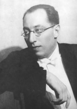 Karl Ilyich Eliasberg