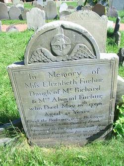 Elizabeth Furbur