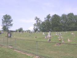 Harmony Burial Ground
