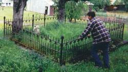 Inks Creek Cemetery