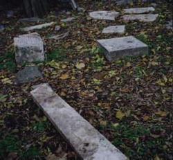 Dryden Family Cemetery