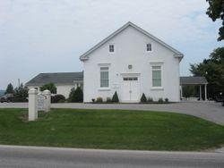 Old Road Mennonite Cemetery