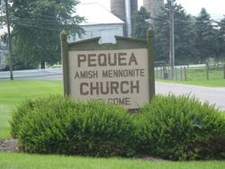 Pequea Amish Mennonite Cemetery