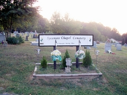 Sycamore Chapel Cemetery