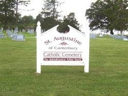 Saint Augustine of Canterbury Catholic Cemetery