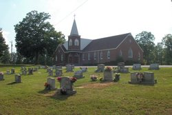 Snyders Bible Chapel Cemetery