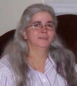 Patty McKinley