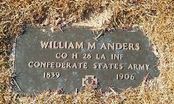 William Martin Anders