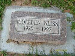 Colleen Bliss