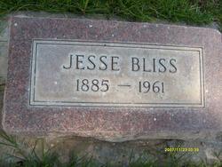 Jesse William Bliss
