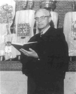 Bertram Korn