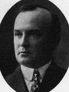 Wilson Shedric Hill