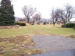Saint Mark Lutheran Cemetery