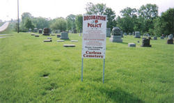Curless Cemetery