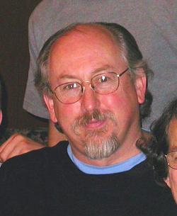 John C. Irish