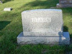 Hattie Beatrice <I>Bolenbaugh</I> Blann