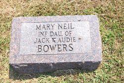Mary Neil Bowers
