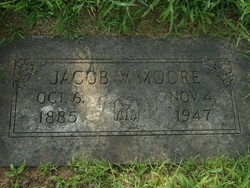 Jacob Warner Moore