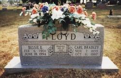 Carl Bradley Floyd
