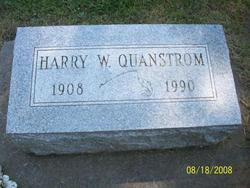 Harry Wesley Quanstrom