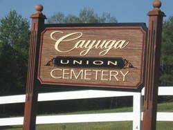 Cayuga Union Cemetery