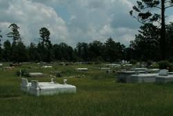Bogalusa Cemetery