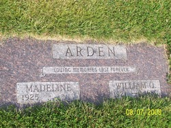 William Q. Arden