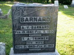 Austin Young Barnard