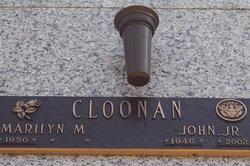 John Cloonan, Jr