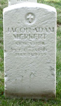 Jacob Adam Merkert