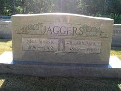 Nell Marsh Jaggers