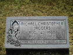 Michael Christopher Jaggers