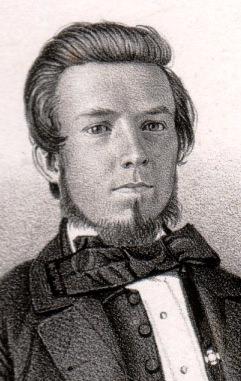 COL William H. Getzendaner