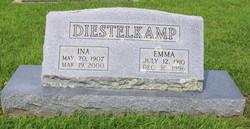 Clara Emma Diestelkamp