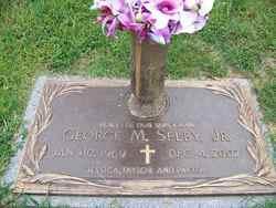 George Monroe Selby Jr.