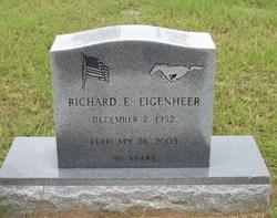Richard E. Eigenheer