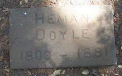 Heman Doyle