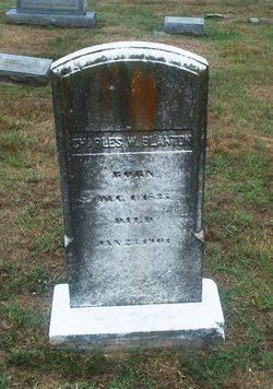 Charles William Blanton, Sr