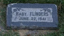 Baby Flinders